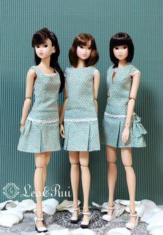 Barbie Sewing Patterns, Doll Dress Patterns, Clothing Patterns, Liv Dolls, Baby Dolls, Barbie Dress, Barbie Clothes, Fashion Dolls, Girl Fashion