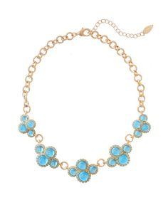 Equinox necklace #Coldwater Creek