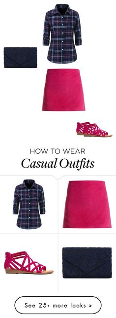 """Casual Day at the Mall"" by clarissa-684 on Polyvore featuring Carlos by Carlos Santana… - https://sorihe.com/adidas/2018/02/22/casual-day-at-the-mall-by-clarissa-684-on-polyvore-featuring-carlos-by-carlos-santana/"