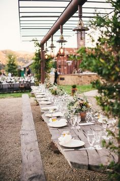 DREAM WEDDING #decoracion #bodas
