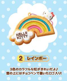 Re-Ment Miniatures - Sanrio Cookie Mascot #2