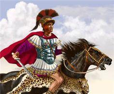 Illyrian Kings | Nikos Déjà Vu: Nikos Deja Vu - King Pyrrhus of Epirus (The eagle of ...