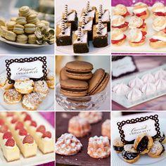 Wedding Cake Alternatives - Wedding Dessert Ideas | Wedding Planning, Ideas & Etiquette | Bridal Guide Magazine