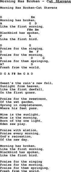 83 Best Lyrics Chords Images On Pinterest English Language
