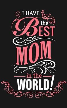 Happy Mothers Day Quotes From Son & Daughter : QUOTATION – Image : Quotes Of the day – Description Mothers day greetings sayings for mom from son & daughter. Sharing is Power – Don't forget to share this quote ! Thank You Mom Quotes, Happy Thoughts Quotes, Love My Parents Quotes, Mom And Dad Quotes, Daughter Love Quotes, Happy Mother Day Quotes, Mother Day Wishes, Mommy Quotes, Mother Quotes
