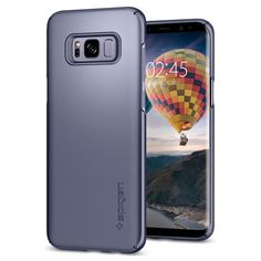 Spigen Thin Fit™ was designed for minimalists that enjoy the look of barely having a case. Keep your Samsung Galaxy slim with the Spigen Thin Fit™. COMPATIBILITY : Samsung Galaxy / Plus. Pc Cases, Iphone 6 Cases, Samsung Cases, Samsung Galaxy S6, Galaxy S8, Other Galaxies, Android, S8 Plus, Coral Blue