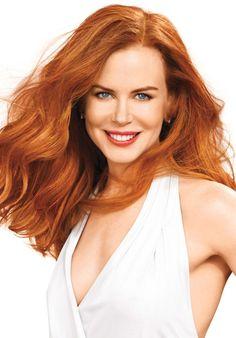 Nicole Kidman by Alexi Lubomirski