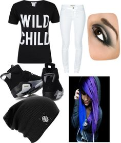 "scene outfits polyvore | ... #128"" by scene-girl-foreva liked on ... 