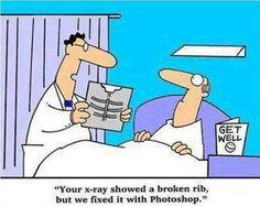 Geneeskunde in de toekomst?