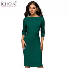 Quality Dresses with free worldwide shipping on AliExpress Belted Dress, Sheath Dress, Bodycon Dress, Dress Long, Cheap Dresses, Casual Dresses, Ladies Dresses, Woman Dresses, Office Dresses