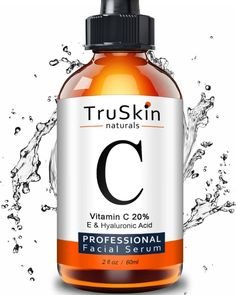 """Promising review: """"My search for an amazing serum is finally over. I just purchased my third bottle and I am hooked! My skin looks flawless, and I have been getting so many compliments about how great I look. My skin glows as if I just walked out of a spa treatment. A little goes along way. The bottle usually lasts me about 3.5 months. I use it every morning and every night!"""" —Jaime Price: $19.99"""