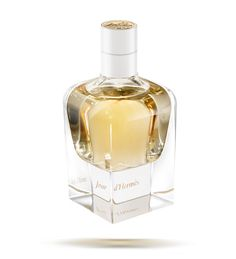 Depuis quelques jours, la maison a lancé Jour d'Hermès, sa nouvelle fragrance féminine: un jus lumineux et frais, comme un instantané olfactif des premières heures de la journée…