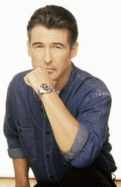 Randolph Mantooth- I loved watching the show Emergency as a kid! (he looks pretty good now, still, too! Kevin Tighe, Beautiful Men, Beautiful People, Randolph Mantooth, I See Stars, Tv Show Casting, Hollywood Men, Superhero Movies, Classic Tv