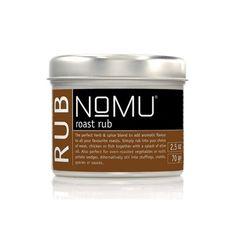 NoMU Roast Rub - so good on chicken and veggies! Chocolate Cups, Decadent Chocolate, Cilantro, South African Recipes, Roast, Veggies, Salvia, Chicken, Inspiration