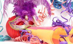 Einen fröhlichen und bunten #Karneval wünschen wir allen! Bitte beachtet, dass Rosenmontag Nachmittag unsere Praxis geschlossen bleibt.