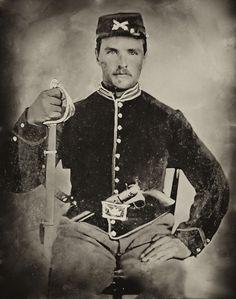 civil war soldiers - Google Search