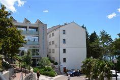 Zájezdy - chorvatsko - Open Travel, s. Samos, Multi Story Building, Travel, Viajes, Destinations, Traveling, Trips