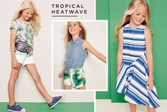 Tropics   Older Girls 3yrs–16 yrs   Girls Clothing   Next Official Site - Page 1