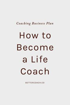 ICF Accredited Leadership Coach Training Technically anyone can call themselves a life coach but it pays to have the credentials to back it up. This guide on how to become a life coach introduces the first step of our life coaching business plan framework Coaching Questions, Life Coaching Tools, Leadership Coaching, Coaching Quotes, Leadership Qualities, Business Coaching, Educational Leadership, Online Coaching, Becoming A Life Coach