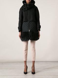 MONCLER - Rosier coat 7