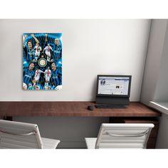 INTER - Inter Pirelli 70x100 cm #artprints #interior #design #sports #print  Scopri Descrizione e Prezzo http://www.artopweb.com/EC20234