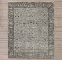 All Ben Soleimani Rugs | Restoration Hardware
