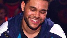 Abel Tesfaye ahhh that smile though ;)