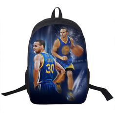 Bridal & Wedding Party Jewelry Basketball Player Curry Single Shoulder Bag For Teenage Boys Adults Messenger Bag Moderate Price