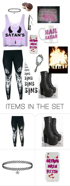 """""""Well well guess it's about time"""" by bullet-to-the-brain ❤ liked on Polyvore featuring art"""
