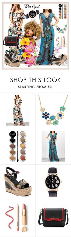 """ROSEGAL 54"" by maja9888 ❤ liked on Polyvore featuring Giorgio Armani"