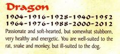 chinese astrology dragon - Google Search Chinese Astrology, Chinese Zodiac Signs, Chill Quotes, Year Of The Dragon, Chilling, Sagittarius, Dragons, Google Search, Horoscope