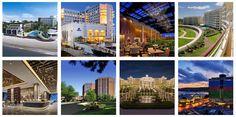 Hilton Hotels and Resorts franchise