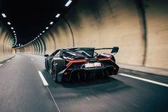Got a Few Million Just Lying Around? Buy This Lamborghini Veneno Roadster Got a Few Million Just Lying Around? Buy This Lamborghini Veneno Roadster Dream Car Garage, My Dream Car, Dream Cars, House Of Saud, Veneno Roadster, Lamborghini Veneno, Geneva Motor Show, S Car, Batmobile