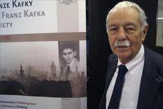 Por vez primera un autor español recibe el premio Franz Kafka. Eduardo Mendoza Garriga