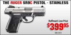 Hoffman's Gun Center 2686 Berlin Turnpike Newington, CT 06111 860-666-8827…
