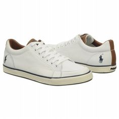 Polo by Ralph Lauren Men's Norwood High at shoes.com