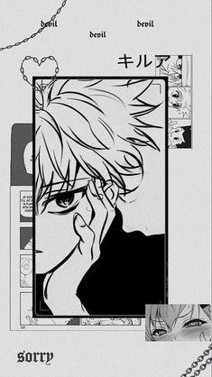 Anime Wallpaper Phone, Kawaii Wallpaper, Dark Wallpaper, Aesthetic Iphone Wallpaper, Cartoon Wallpaper, Aesthetic Wallpapers, Wallpaper Ideas, Animes Wallpapers, Cute Wallpapers