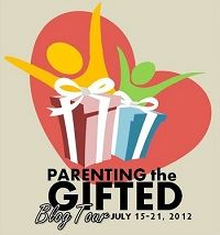 Welcome to the Parenting the Gifted Blog Tour, 2012