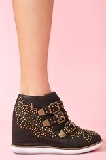 Verona Studded Sneaker  Just bought these beauties!!!