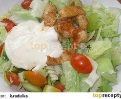 Cobb Salad, Potato Salad, Rice, Potatoes, Chicken, Breakfast, Ethnic Recipes, Food, Diet