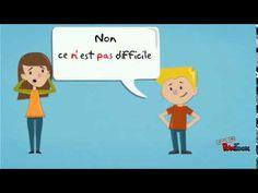 Frans: de ontkenning