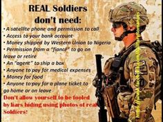 Military Quotes, Military Men, Bank Account, Satellite Phone, Beautiful Men, Army Soldier, Medical, Feel Better, Qoutes