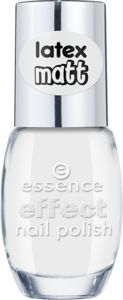 effect nail polish 37 the white bunny - essence cosmetics