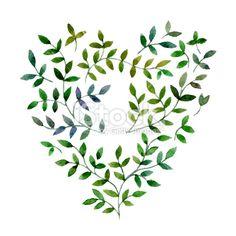 leaves Royalty Free Stock Vector Art Illustration