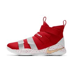 411c30edd628 LeBron Soldier XI iD Men s Basketball Shoe