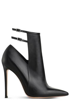 pinterest.com/fra411 #shoes #heels Gianvito Rossi