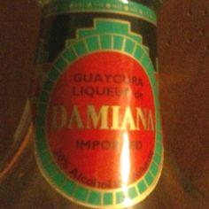 Damiana (yummy)