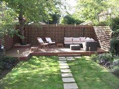 41 Gorgeous Small Backyard Landscaping Ideas