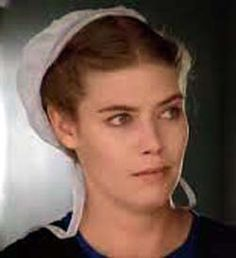 """Kelly Ann McGillis (born July 9, 1957) is an American actress. She found fame for her roles in several films throughout the 1980s including roles such as Rachel Lapp in Witness (1985) for which she received Golden Globe and BAFTA nominations, Charlie in Top Gun (1986) and Kathryn Murphy in The Accused (1988). Photo: McGillis in """"Witness"""" (1985) Kelly Mcgillis, Top Gun, Accusations, Golden Globes, Films, Movies, Simply Beautiful, American Actress, 1980s"""