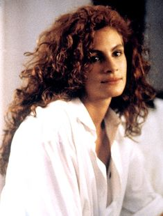 Julia Roberts' hair in Pretty Woman was the perfect bridge between the big-hair '80s and the layered-locks '90s.
